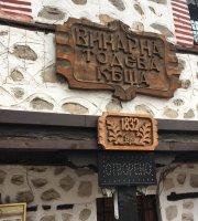 Taverna Todeva Kashta
