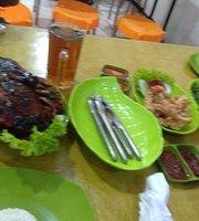 Seafood 44 Benhil