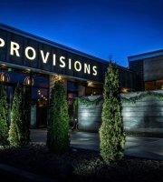 Provisions Restaurant and Market