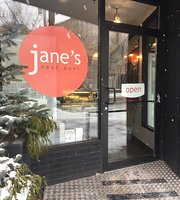 Jane's Next Door