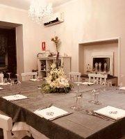 Villa Rosy Ristorantino