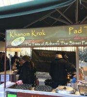 Khanom Krok