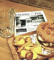 Pirama Pub 2018