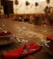 Medieval Fort Restaurant