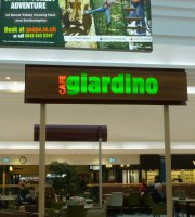 Cafe Giardino fareham