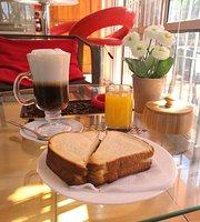Café Marconys