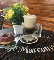 Cafe Marconys
