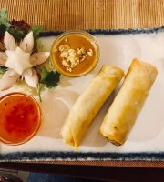 Vina Wok Restaurant