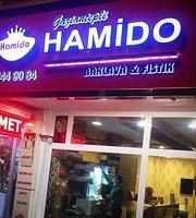 Hamido Baklava & Fistik