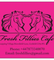 Fresh Fillies Cafe