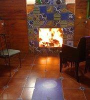 Restaurante Sueños del Irazú