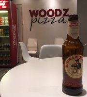 Woodz Pizza