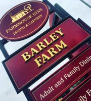 Barley Farm, Dining & Carvery