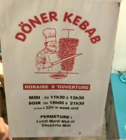 Kebab Langeadois