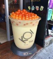 Koi the, Kokusaidori