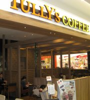 Tully'S Coffee Lalaport Expocity