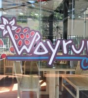Wayruru Cafe
