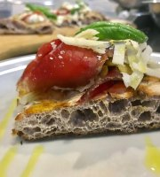 Pizza Pazza A Pezzi Per I Pazzi Della Pizza