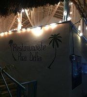 Restaurante Plaza Delfin