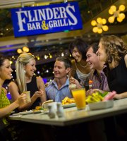 Flinders Bar and Grill