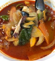 Cheonha Won Cuisine