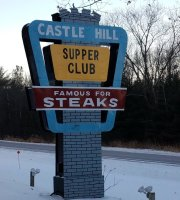 ‪Castle Hill Supper Club‬
