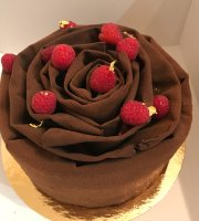 Confectionery Francois Bodrero