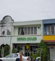 Green House Vegetarian Restaurant