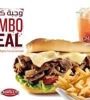 Charleys Phillys Steaks