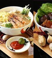 Zhong Pin Noodle House