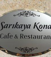 Sarikaya Konak Cafe & Restaurant