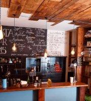 Pasta Bar 1315