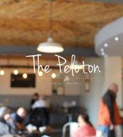 The Peloton Cafe, Hull.