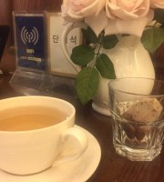 Haenjeu Coffee