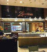 Zucchini Cozinha Saudável