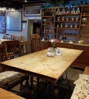 Stone Close Cafe