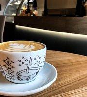 Kavárna - Cukrárna Elvíra