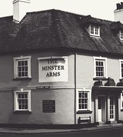 ‪The Minster Arms‬