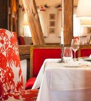 Romantik Hotel Johanniter-Kreuz Restaurant