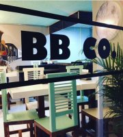 BB_CO. Best Burger Company