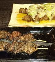 Yakitori Seafood Gon No Ie
