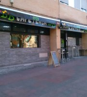 Cafetería Bb
