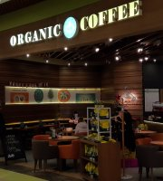 coffee house Organic Coffee