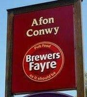 Brewers Fayre Afon Conwy
