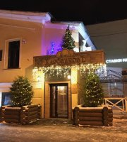 Tavern Hlebnikov