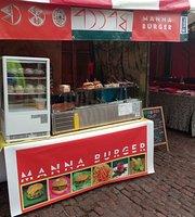 Manna Burger