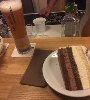 Café Schubert's