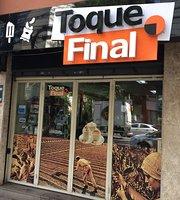 Toque Final