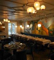 Afisha Restaurant