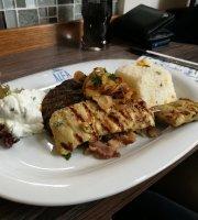 Alfa Restaurant Griechisch & Mediterrane Spezialitäten